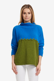 Hania Soundview Sweater