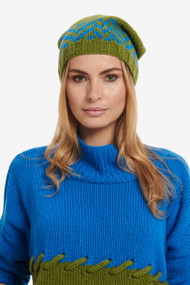Hania Sugarbush Hat