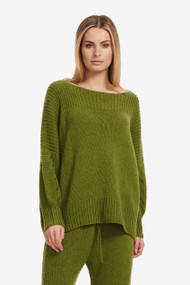 Hania Jubilee Sweater