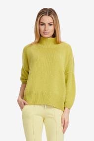 Hania Mara Turtleneck Sweater