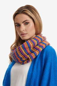 Hania Calypso Snood
