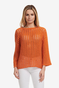 Hania Graziella Sweater