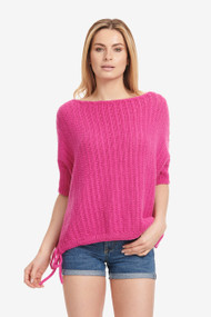 Hania Samba Sweater