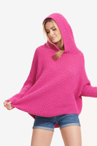 Hania Midora Hooded Sweater