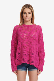 Hania Fiesta Sweater