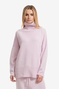 Hania Nora Turtleneck Sweater