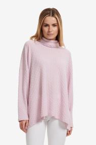 Hania Marita Cable Sweater