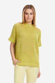Hania Palm Spring Sweater