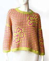*PRE-ORDER* Hania Laurel Sweater - Short