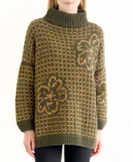 *PRE-ORDER* Hania Laurel Sweater - Long