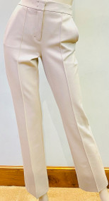 Dorothee Schumacher Essence Pants in Subtle Stone