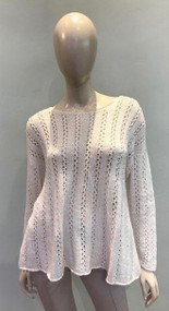 Hania Pipon Sweater - Niveous