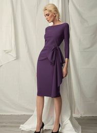 *TRUNK SHOW* Chiara Boni La Petite Robe Shelly Dress