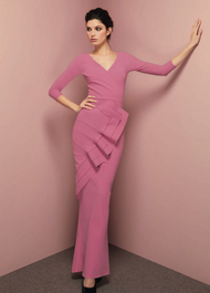 *TRUNK SHOW* Chiara Boni La Petite Robe Jenette Long Dress