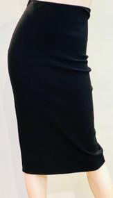 Max Mara Harold Skirt in Black