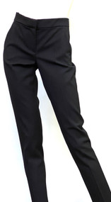 Max Mara Uccio Pants in Black