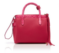 *TRUNK SHOW* Nancy Gonzalez Mini Cristie Bag in Pink