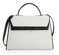 *TRUNK SHOW* Nancy Gonzalez Medium Liza Top Handle Bag