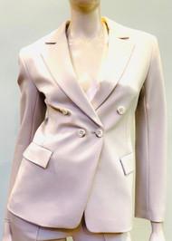 Dorothee Schumacher Essence Jacket in Subtle Stone
