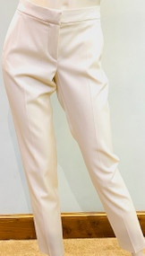 Max Mara Uccio Pants in White
