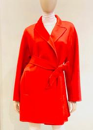 Max Mara Rossana Cashmere Coat