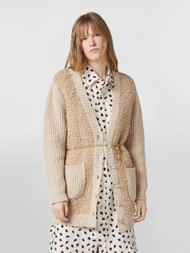 *COMING SOON* Marni Ribbed Cashmere Cardigan