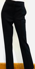 Dorothee Schumacher Pleated Pants in Black