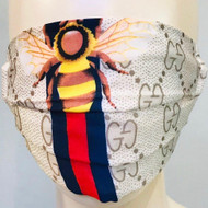 Face Mask - Bee