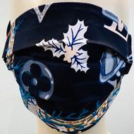 Face Mask - Blue