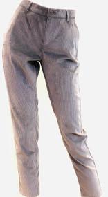 MAC Chino Pants in Smoke Grey