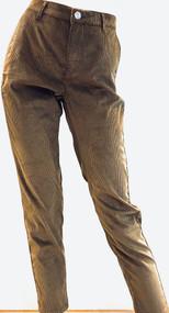 MAC Chino Pants in Hazelnut Brown