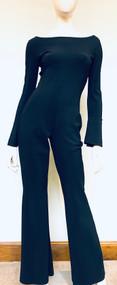 Chiara Boni La Petite Robe Brid ZG Jumpsuit