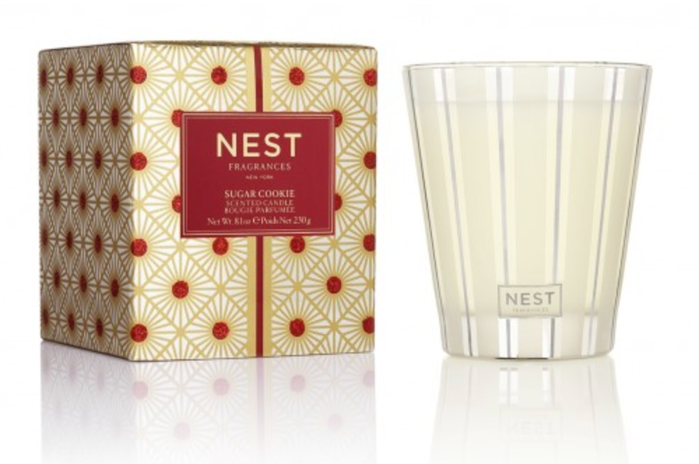 ed805529b15c4 ... NEST Sugar Cookie Classic Candle. Image 1