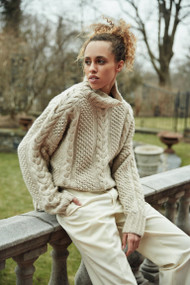 *PRE-ORDER* Hania Gstaad Sweater