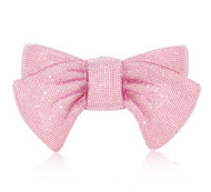 *PRE-ORDER | PRE-FALL '21* Judith Leiber Couture Bow Just For You Novelty Clutch