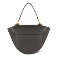 Wandler Hortensia Medium Calf Leather Bag in Space