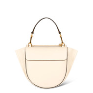 *PRE-ORDER* Wandler Hortensia Mini Calf Leather Bag in Ivory