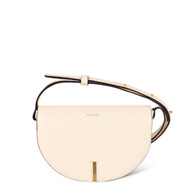 *COMING SOON* Wandler Nana Calf Leather Crossbody Bag in Ivory