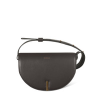 Wandler Nana Calf Leather Crossbody Bag in Space