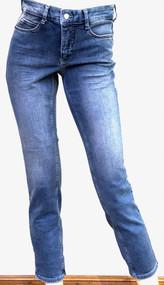 MAC Dream Skinny Authentic Denim Jeans in Authentic Summer