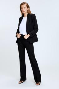 Dorothee Schumacher Emotional Essence Pants in Black