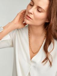 Tamara Comolli 18K Rose Gold Signature Necklace