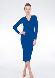 *FALL/WINTER 2021 TRUNK SHOW* Chiara Boni La Petite Robe Jodene Dress