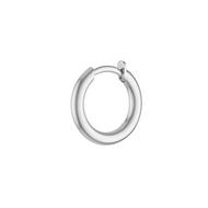 *PRE-ORDER* Spinelli Kilcollin Sterling Silver Micro Hoop Earring (Single)