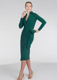 *FALL/WINTER 2021 TRUNK SHOW* Chiara Boni La Petite Robe Kamala Dress