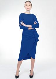 *FALL/WINTER 2021 TRUNK SHOW* Chiara Boni La Petite Robe Wang Dress