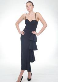 *FALL/WINTER 2021 TRUNK SHOW* Chiara Boni La Petite Robe Gussie ZP Midi Dress