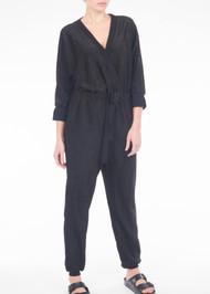*FALL/WINTER 2021 TRUNK SHOW* Chiara Boni La Petite Robe Hildur Glitter Jumpsuit