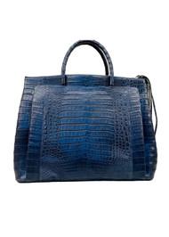Nancy Gonzalez Tote Bag in Charcoal