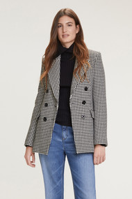 Dorothee Schumacher Graphic Softness Jacket